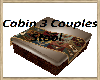 Cabin 3 Couples Cube