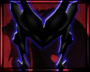 Devilman Black Horns