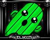 [Lyn] Chibi Cactuar