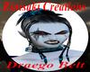 Draego Blue Belt [M&F]