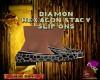 DM*DIAMON HEXAGON