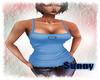 Blue Heart Tank