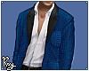 Classic Blue Suit 4