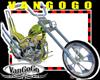 VG Chopper SHOW bike HOT