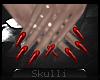 s|s Mattand . nails