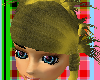 bb* gold sachiko hair