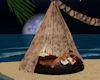 !Beach Cuddle Hammock