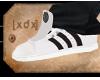 [XDX]Urban Striped Kicks