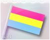 [LL] Pan Pride Flag