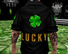 Lucky Open Shirt (M)
