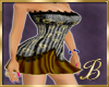 GoldenHeartsBlack&Carame