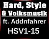Hard Style & Volksmusik