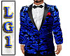 LG1 Blue & Blk Tux 2020