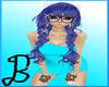 *BluePartyHair*