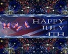 Happy 4th July Party