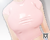 May�PinkLatex Top