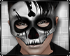 Immortal Sorcerer Mask