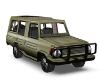 4WD Vehicle Safari