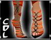 CdL HalloweeN 09 Boots