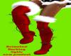 (AL)Anime Santa Boots V1