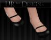 UR™ { COR - Shoes }