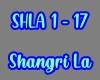 Shangri La - SHLA 1-17