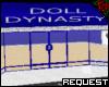 !VR! Doll Dynasty