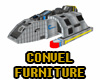 Convels Runabout ship