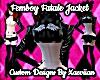 Femboy Fatale Jacket