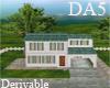 (A) Modern Home