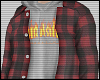 × OFF flannel.
