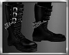 Master Leather Boots