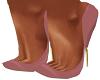 Pink Samira Pumps