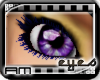 [AM] Glossy Violet Eye