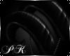 Pk-Blk Horns