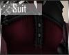 +Dark Lieutenant+ Suit