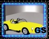 """GS"" SPORT CAR ANIMATED"
