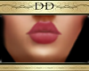 *DD* Mauve Lip Gloss