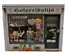 German Shop Front