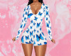 butterfly onepiece