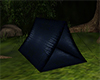 ! CAMPING TENT DERIVABLE