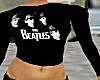 Lg Slv Beatles T-Shirt