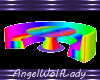 [A] Rainbow Club Table