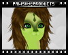 [P] Peridot Hair V4