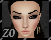 {Z0} Scarla Head SM