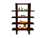 Decorative Shelves -
