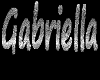 Gabriella custom chain