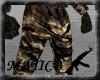 [M]Omega Force Pants