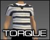 Torque Manly Polo 6