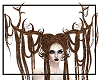 Tree Witch Hair